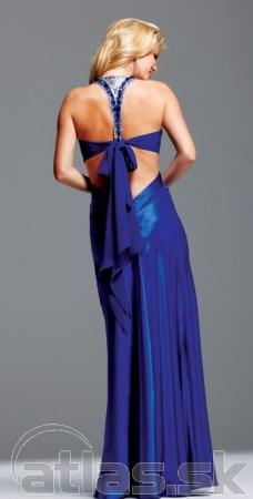 Šaty - zaostrené na chrbát - Obrázok č. 11