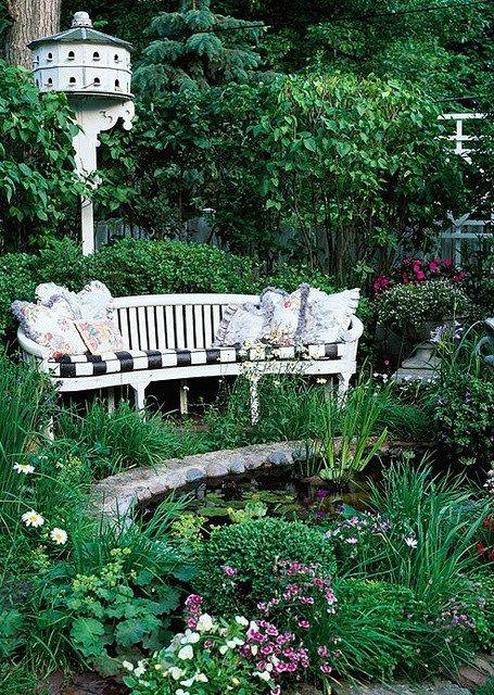 Zahrada - Obrázek č. 38