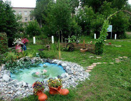 Inšpirácia - záhrada - Obrázok č. 7