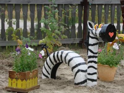 Pro děti na zahradu - Obrázek č. 18