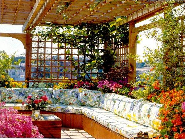 Okrasné záhrady - Obrázok č. 42