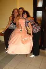 s Janičkou a Káťou