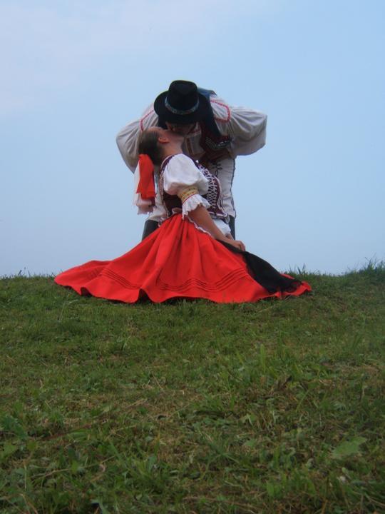 TY+JA=♥♥♥ - folklórne slávnosti Slovinky...