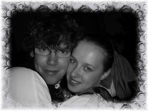 folklór...ten, ktorý máme obaja radi a ktorý nás dal dokopy :)