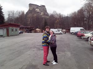 Oravský hrad 2013