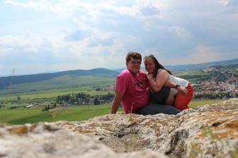 Spišský hrad jún 2014