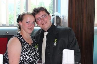 Kamoškina svadba júl 2014