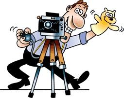 Čo zatiaľ máme... - aj fotografa už máme :) Adam Podolinský Photography