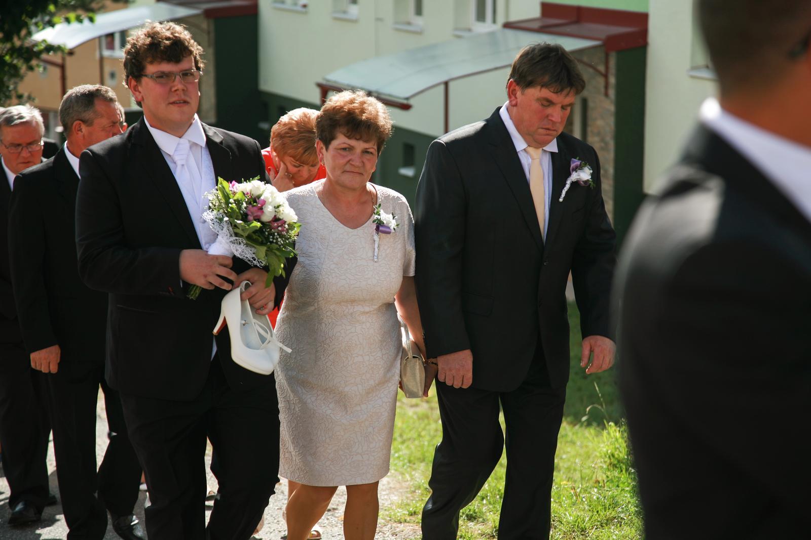 Veronika Ondášová{{_AND_}}Tomáš Mačák - už je blííízko