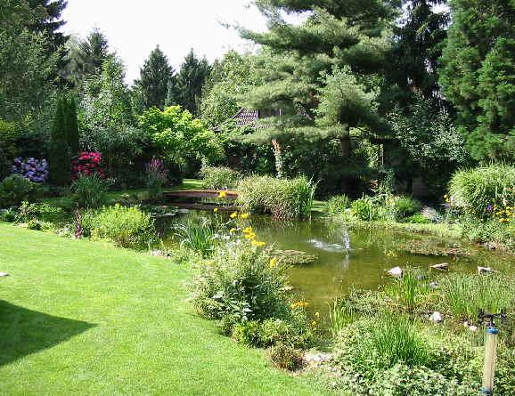 Voda v záhrade - Obrázok č. 11