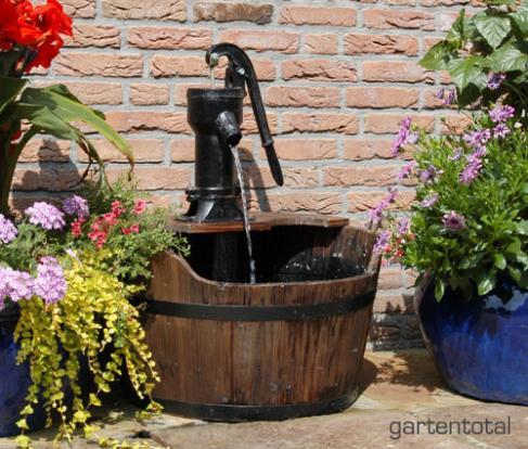 Voda v záhrade - Obrázok č. 25