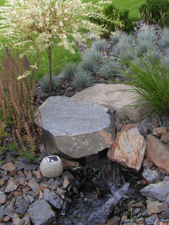 Voda v záhrade - Obrázok č. 33