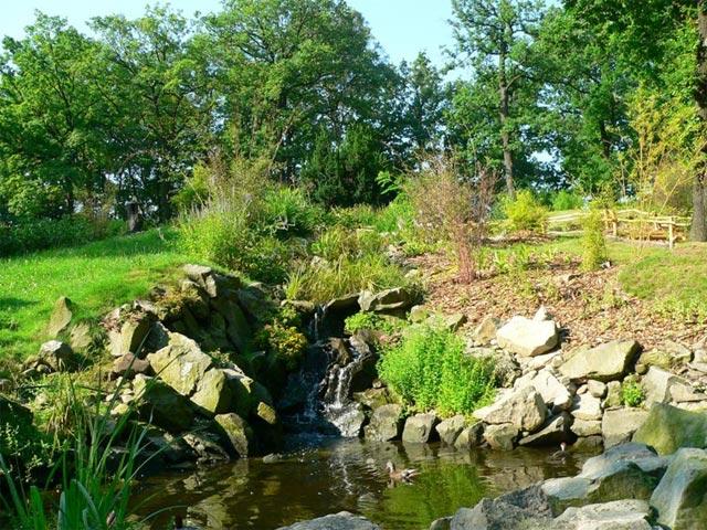 Voda v záhrade - Obrázok č. 58