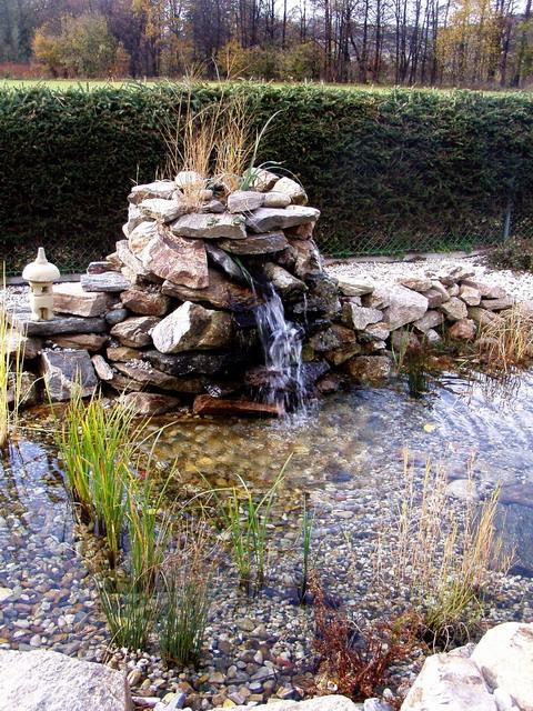 Voda v záhrade - Obrázok č. 63