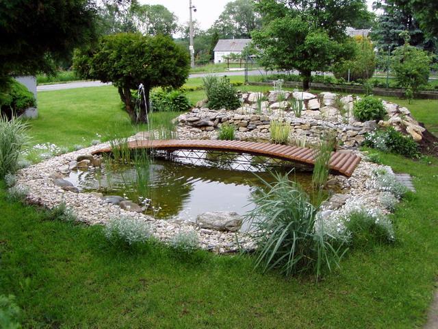 Voda v záhrade - Obrázok č. 65