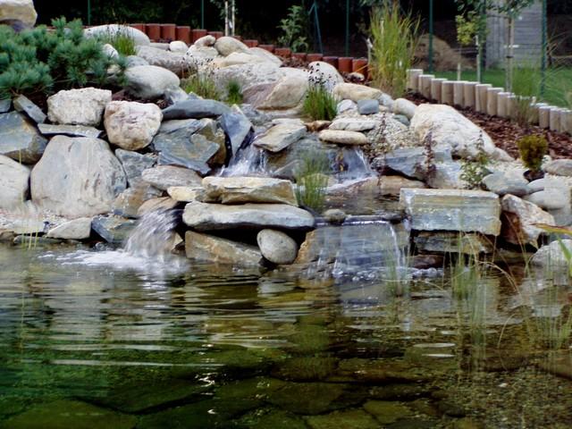 Voda v záhrade - Obrázok č. 67