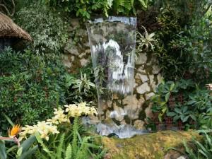 Voda v záhrade - Obrázok č. 70