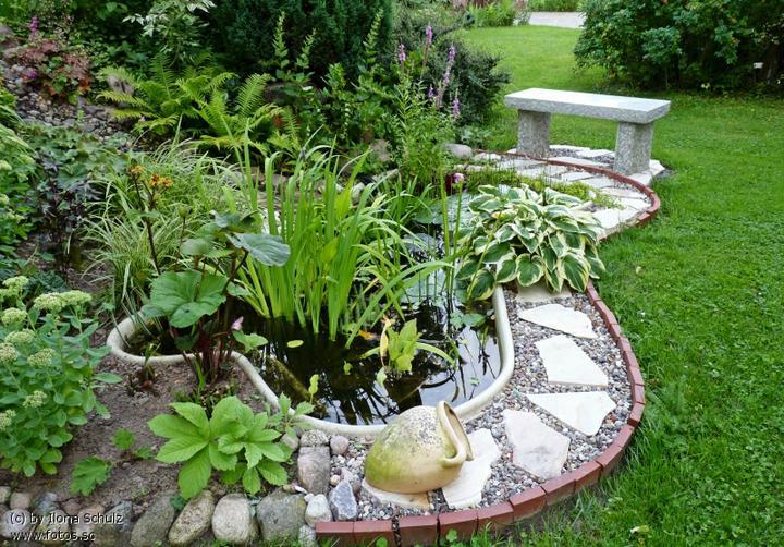 Voda v záhrade - Obrázok č. 81