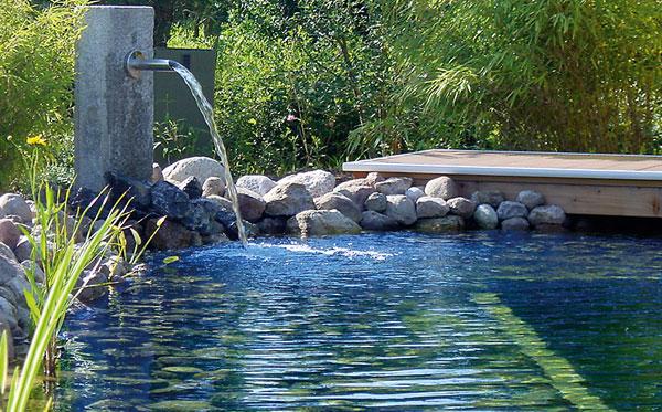Voda v záhrade - Obrázok č. 82