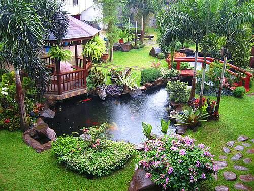 Voda v záhrade - Obrázok č. 83