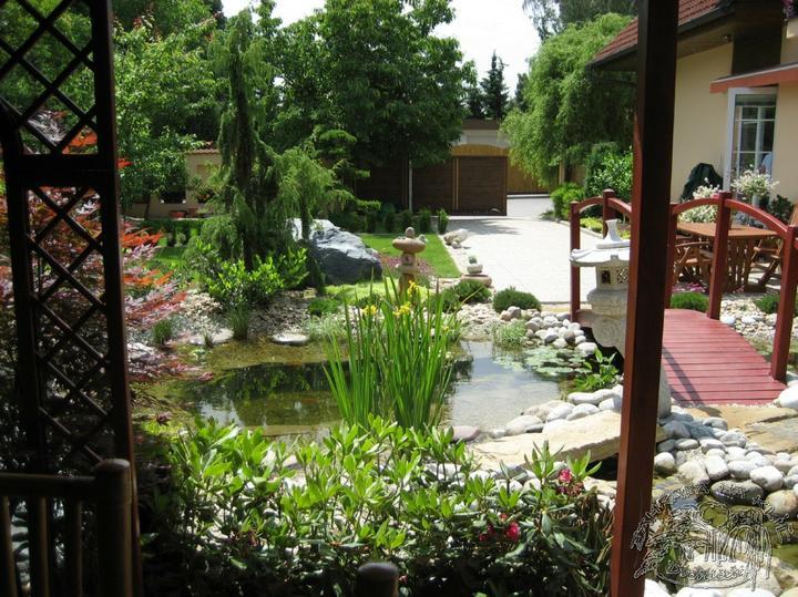 Voda v záhrade - Obrázok č. 96
