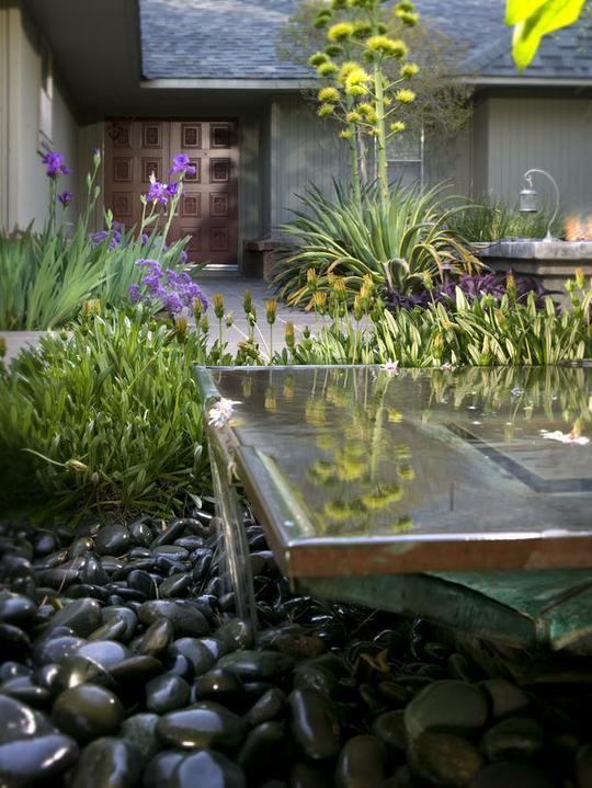Voda v záhrade - Obrázok č. 102