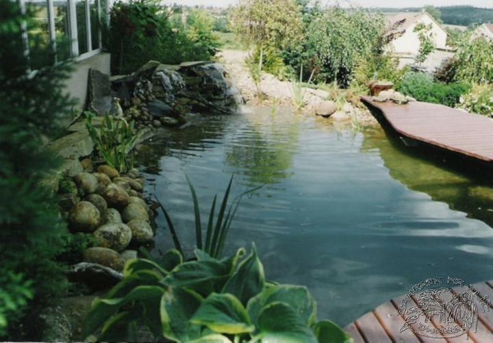 Voda v záhrade - Obrázok č. 105
