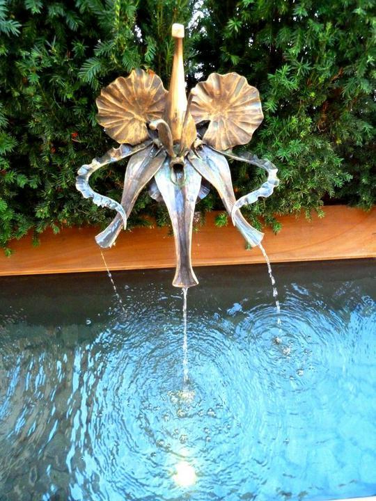 Voda v záhrade - Obrázok č. 111