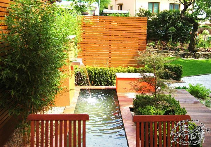 Voda v záhrade - Obrázok č. 112