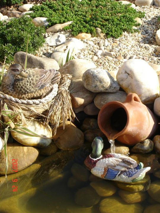 Voda v záhrade - Obrázok č. 124