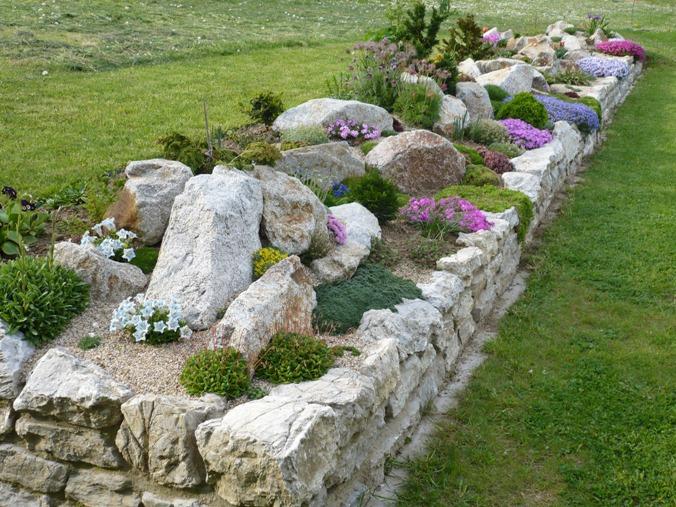 Skalky,skalničky a všeličo do záhrady - Obrázok č. 86