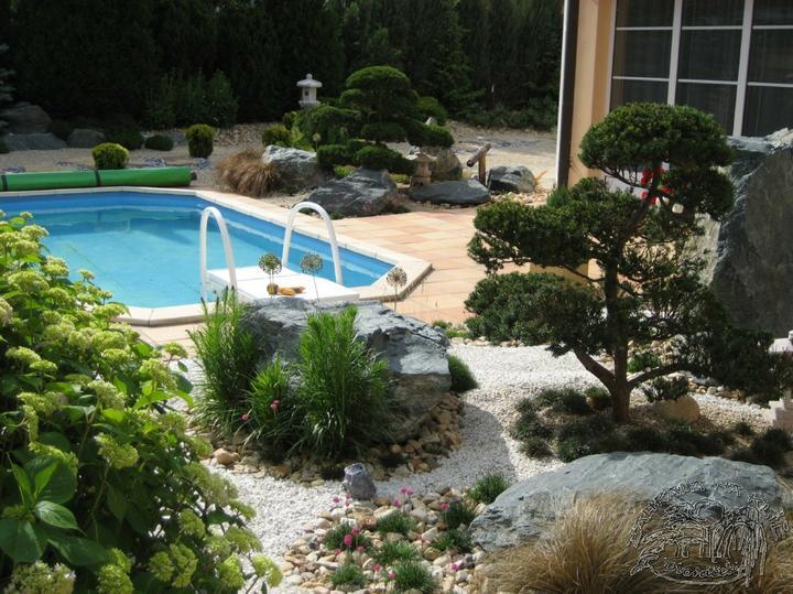 Voda v záhrade - Obrázok č. 130