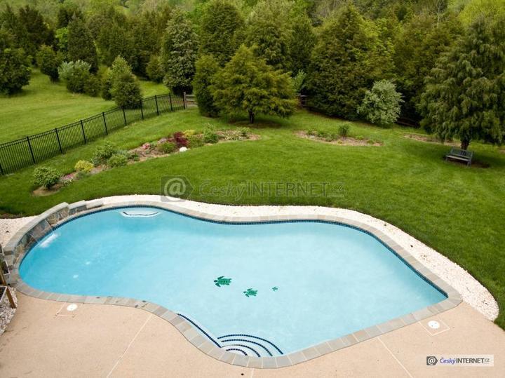 Voda v záhrade - Obrázok č. 142