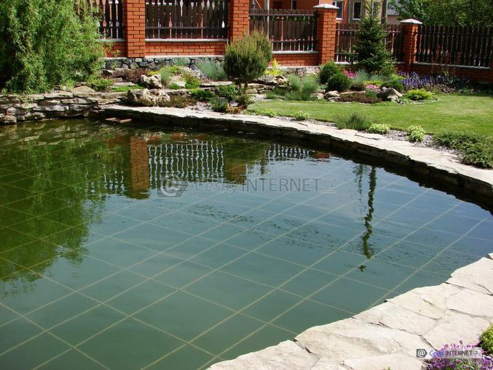Voda v záhrade - Obrázok č. 145