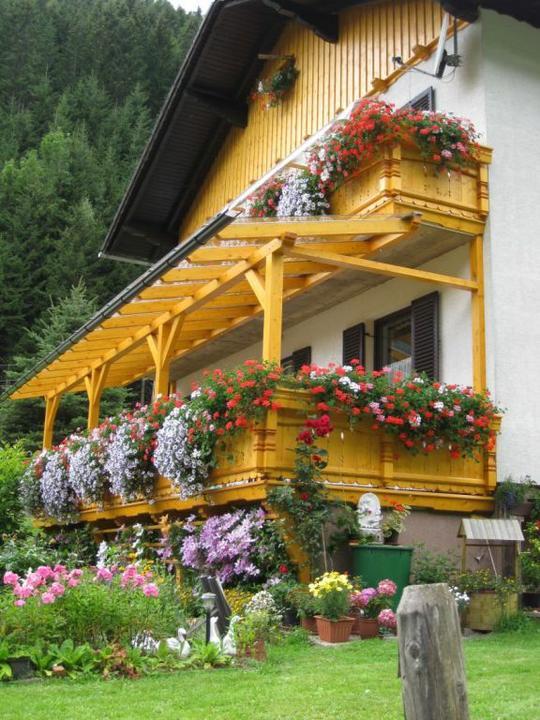 Balkonové a terasové zátišie - Obrázok č. 1