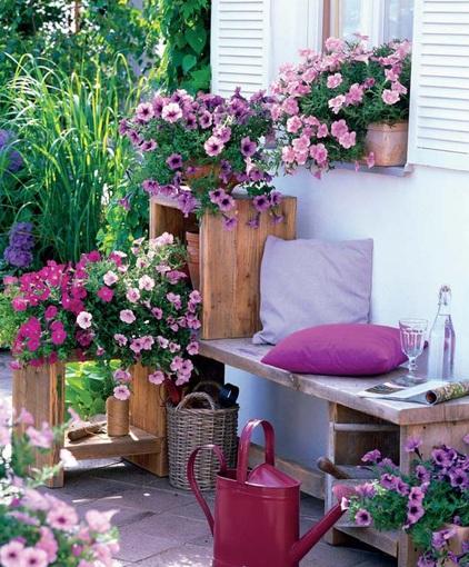 Balkonové a terasové zátišie - Obrázok č. 5