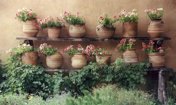 Balkonové a terasové zátišie - Obrázok č. 25