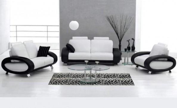 Black and White-zaujímavý kontrast - Obrázok č. 2