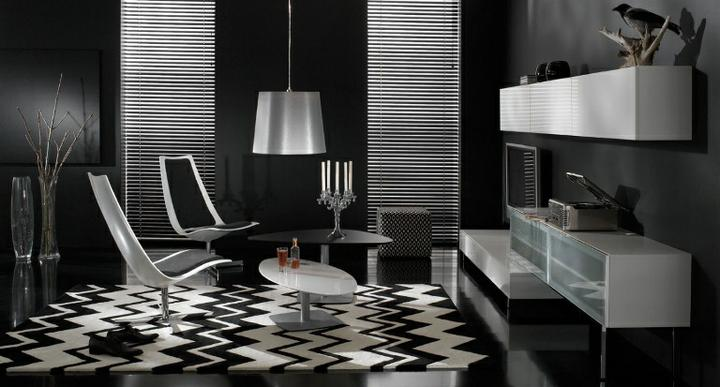 Black and White-zaujímavý kontrast - Obrázok č. 4