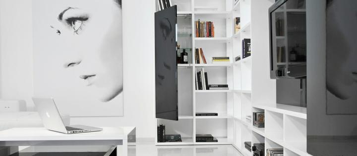 Black and White-zaujímavý kontrast - Obrázok č. 8