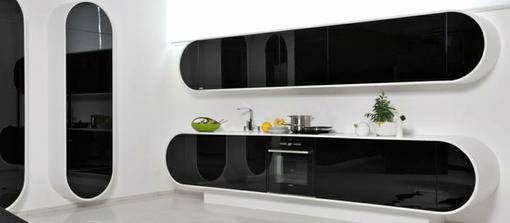 super moderný dizain