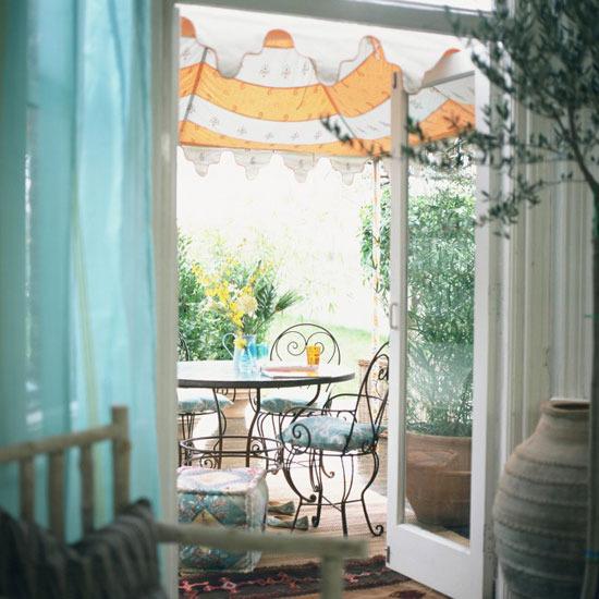 Balkonové a terasové zátišie - Obrázok č. 41