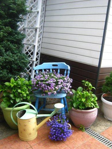 Balkonové a terasové zátišie - Obrázok č. 67