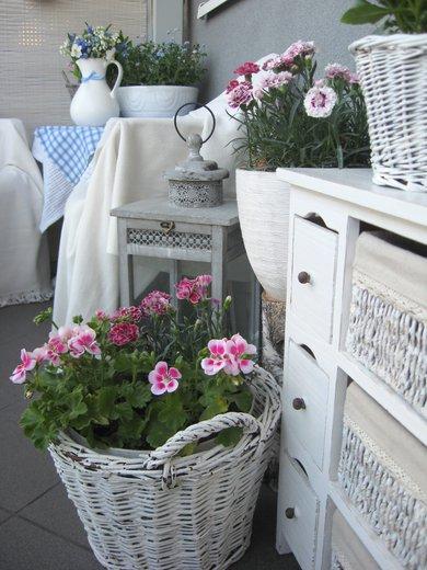 Balkonové a terasové zátišie - Obrázok č. 70