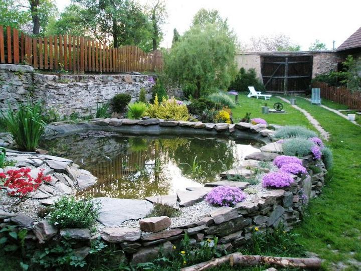 Voda v záhrade - Obrázok č. 169