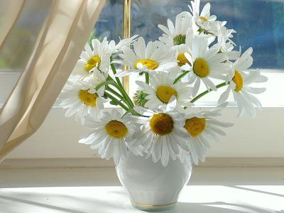 Dekorácie s lúčnymi kvetmi - Obrázok č. 42