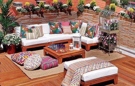 Balkonové a terasové zátišie - Obrázok č. 115