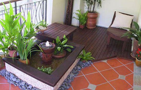 Balkonové a terasové zátišie - Obrázok č. 120