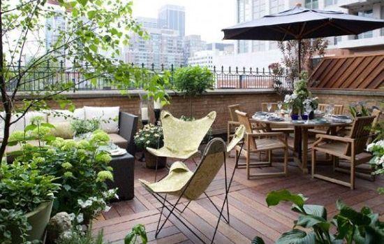Balkonové a terasové zátišie - Obrázok č. 122