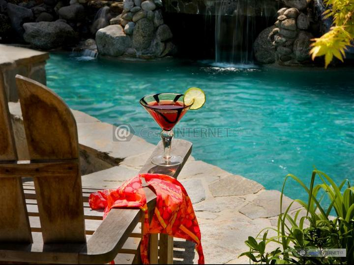 Voda v záhrade - Obrázok č. 207